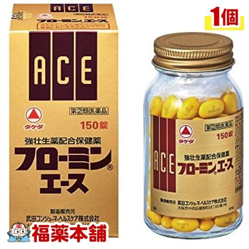 【第(2)類医薬品】フローミンエース(150錠) [宅配便・送料無料]