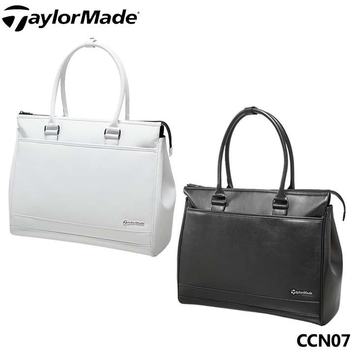 【2020モデル】テーラーメイド CCN07 オーステック トートバッグ Taylormade 10p