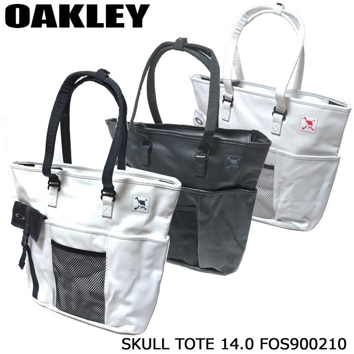 【2020モデル】オークリー FOS900210 スカル トート 14.0 SKULL TOTE OAKLEY