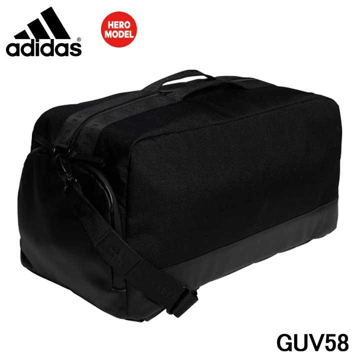 【2020モデル】アディダス GUV58 ADICROSS ボストンバッグ adidas 10p