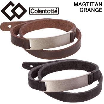 Colantotte (コラントッテ) マグチタン グランジ