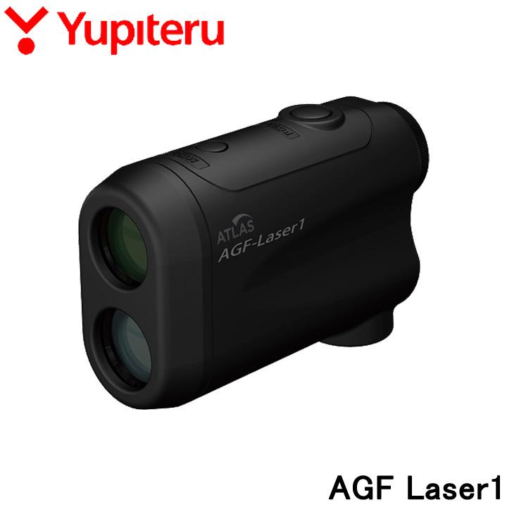ユピテル AGF Laser1 レーザー アトラス レーザー距離計 AGF-Laser1 YUPITERU