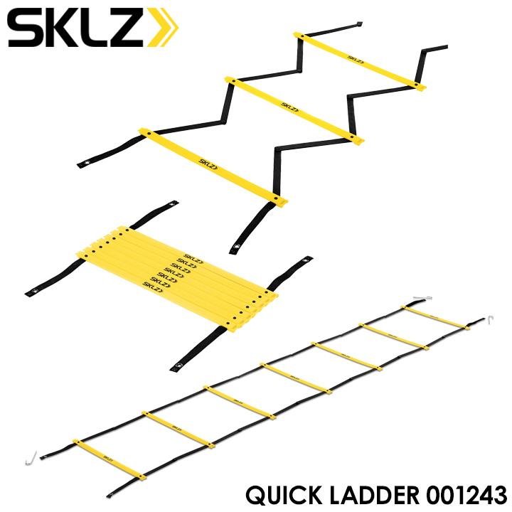 スキルズ 018618 クイックラダー プロ QUICK LADDER PRO SKLZ