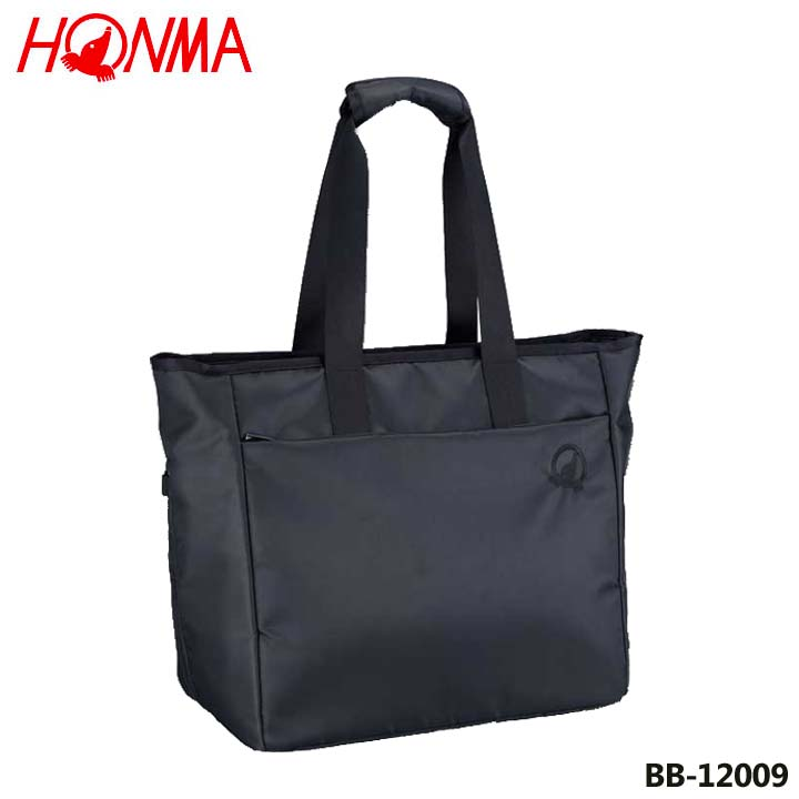 【2020モデル】本間ゴルフ BB-12009 ユニセックスモデル トートバッグ クラブ収納ポケット付き HONMA 20p