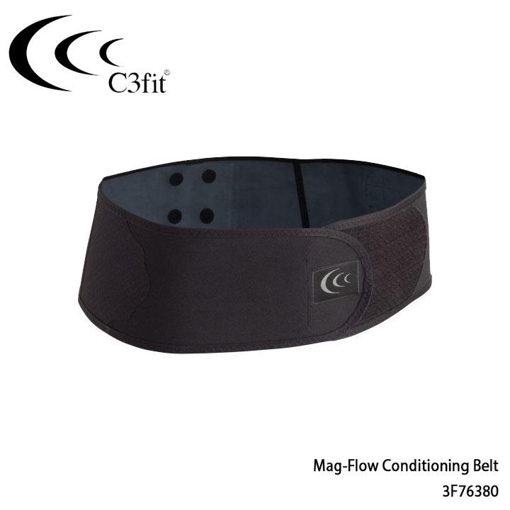 シースリーフィット 3F76380 マグフローコンディショニングベルト(ユニセックス)Mag-Flow Conditioning Belt C3fit 20p