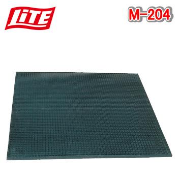 ライト M-204 スタンスマット大 LITE