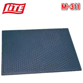 ライト M-311 VスタンスマットS (GL-156) LITE