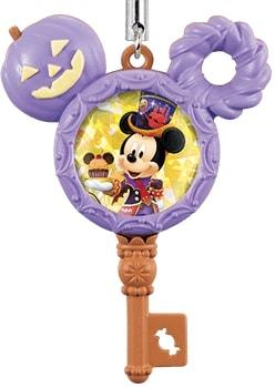 ★ star / Halloween Mickey 2018 shiningly shiny a magic castle