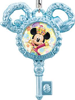 ★ star / Easter Mickey 2018 shiningly shiny a magic castle