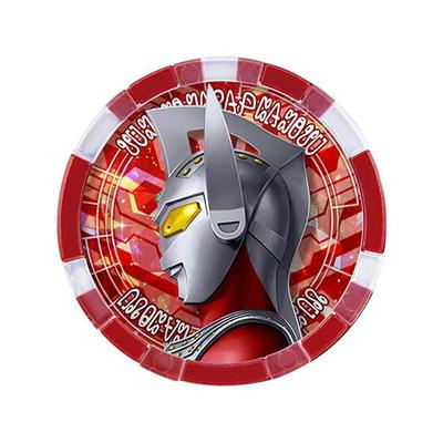 ウルトラマンフュージョンファイト【ウルトラメダル】ウルトラマンタロウメダル[GPウルトラメダル02]
