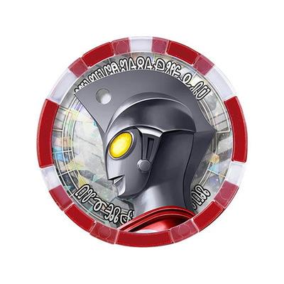 ウルトラマンフュージョンファイト【ウルトラメダル】ウルトラマンエースメダル[GPウルトラメダル02]