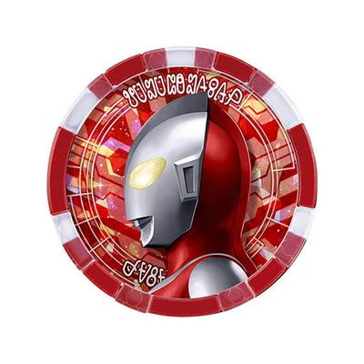 ウルトラマンフュージョンファイト【ウルトラメダル】ウルトラマンメダル[GPウルトラメダル02]