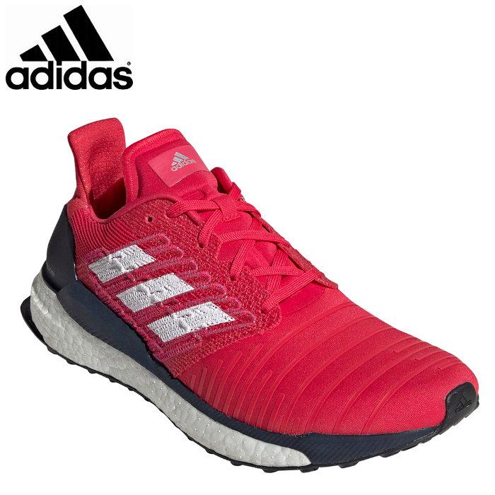 【即納】アディダス(adidas)ランニング シューズ SOLAR BOOST M(メンズ 靴 マラソン ジョギング 運動 トレーニング)D97434(※北海道のみ別途送料600円)
