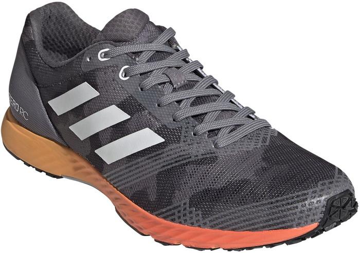 adidas(アディダス) 93 ADIZERORC (メンズ ランニングシューズ 陸上 マラソン) G28886
