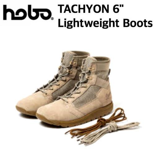 """【hobo × Danner ホーボー ダナー】 """"TACHYON 6″ Lightweight Boots Danner Dry タキオン6 ライトウェイトブーツダナードライ ブーツ コラボ アウトドア 国内正規"""