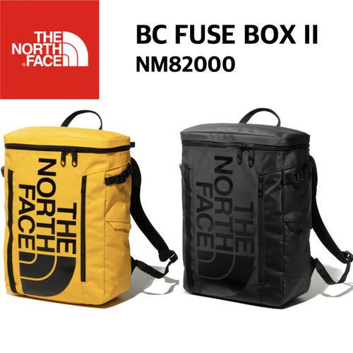 【THE NORTH FACE ノースフェイス】 BC Fuse Box II BCフューズボックス 2 デイパック NM82000 国内正規 10%off