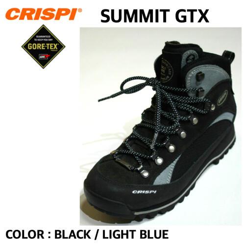 【CRISPI クリスピー】SUMMIT GTX ウィメンズ 23.5cm トレッキングシューズ 靴 国内正規 20%OFF