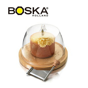 BOSKAボスカ ハンドルを回して削ると 限定特価 当店は最高な サービスを提供します 花びらのような形にスライスでき お料理に華を添えてくれます 3 4 20:00~3 11 1:59スーパーSALE 機能的 おしゃれ 料理 ワイン ボスカ ジロール BOSKA ドーム付 送料無料