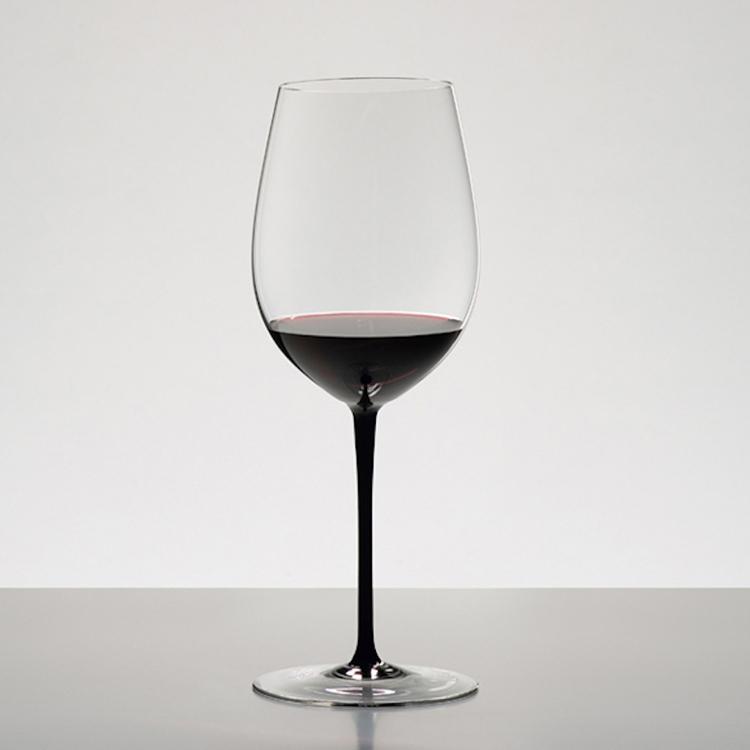【スーパーSALE期間中10%OFF!】リーデル ソムリエブラック・タイ ボルドーグランクリュ 4100/00RIEDEL wine ハンドメイド 高級 ワイン【p-up】