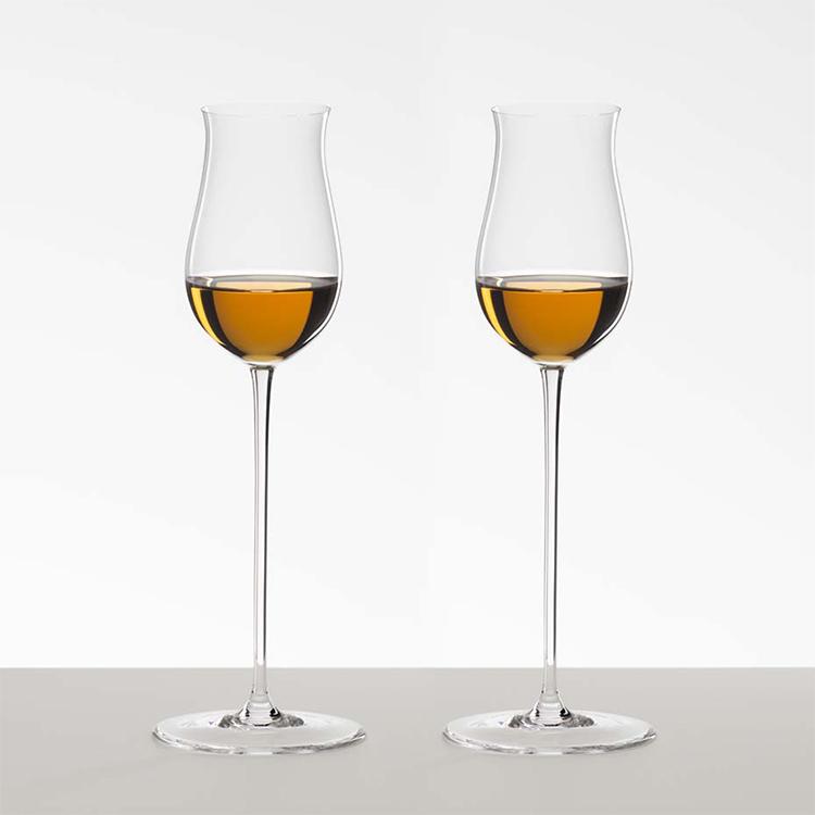 リーデル ヴェリタス スピリッツ ワイングラス 2脚入り 6449/71 RIEDEL VERITAS【p-up】