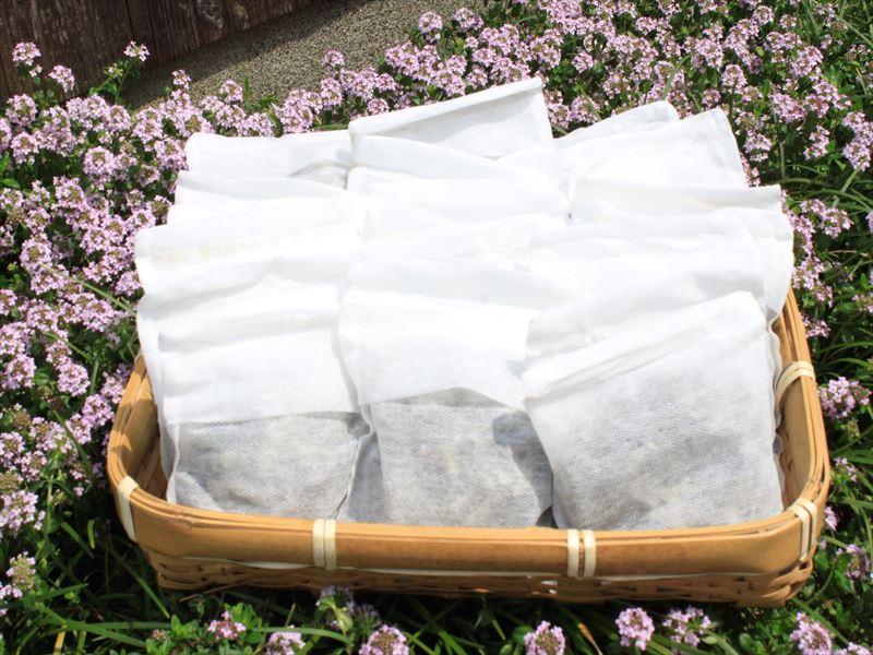 入浴剤 として よもぎ 薬草風呂 選べる 福袋100回分 送料無料