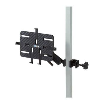 正規品送料無料 7~11インチタブレットホルダー 正規店 支柱取り付け用タブレットホルダー 2関節 CAR-SPHLD3