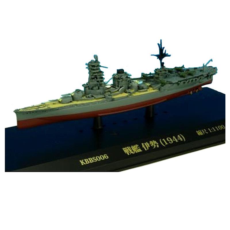 細部までこだわって作り上げられた艦船モデル 全品送料無料 KBシップス 戦艦 祝開店大放出セール開催中 伊勢 KBBS006 1 1100スケール 1944