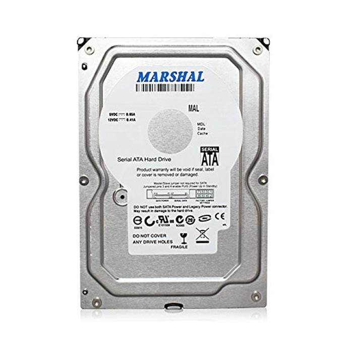 2TB 2テラバイト 3.5インチSATAハードディスク 5700rpm ビデオ録画 データ保存 DVRレコーダー、ディスクトップPC、テレビ録画用HDDなどに適用 MAL31000SA-T57 HDD352TB