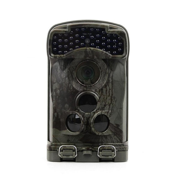 [LTL ACORN]トレイルカメラ LTL-6310MC LED44個 野生動物 不可視赤外線(940NM) 瞬時動体検知 タイムプラス撮影 防水 防塵(IP66) 動物調査 防犯 監視カメラ 夜間撮影 不審者対策 LTL-6310MC
