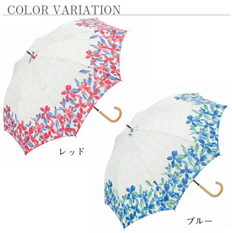 9c23f36910b73 ... Parasol UV cut fair or rainy weather combined use shading Lady's floral  design cute cute stylish ...