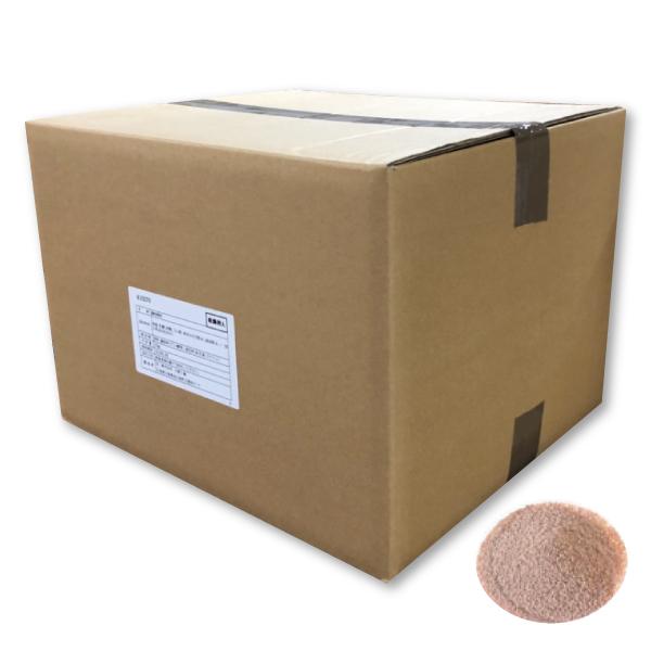 鰹顆粒 業務用15kg/ケース 塩分が少なく、鰹の配合量が多く、鰹の味・香りが強い顆粒。