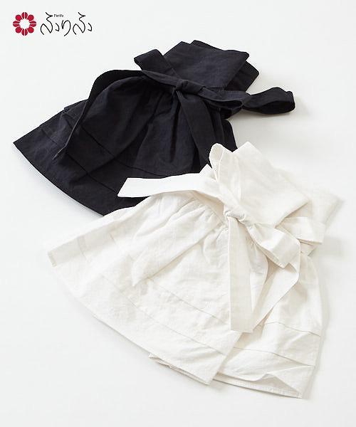 コットンフレア付け袖<br>付け袖 クラシック ロリータ ボリューム ふりふ オリジナル レース 付け袖 つけそで フリル袖 レディース アームアクセ 上品 華やか 着物用 洋服にも