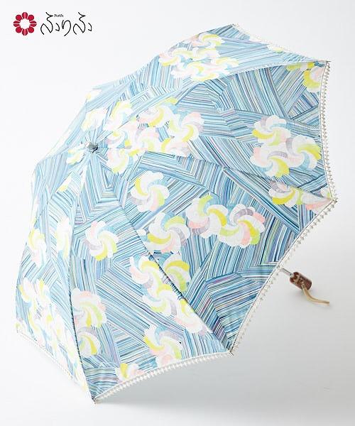 気分を上げる華やかな ねりきりマーブル 売れ筋 柄オリジナル日傘 ねりきりマーブル日傘ふりふオリジナル 暑さ対策 日よけ UVカット レディース 商い 日傘 折りたたみ コンパクト 携帯 大人女子 花以外 マーブル染め 上品 プレゼント 和風 敬老の日 ブルー 和柄 母の日 折畳み式 ギフト