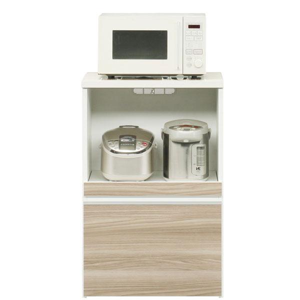 \ポイント増量&お得クーポン/送料無料 開梱設置キッチンカウンター60cm幅 「レガリス」 国産