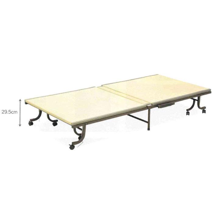 収納ベッド 折畳み畳ベッド 収納ベッド 畳タイプ STB-250 送料無料