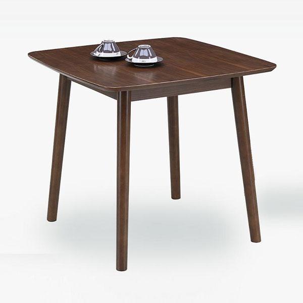 \ポイント増量&お得クーポン/ ダイニングテーブル 75cm 送料無料