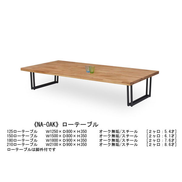 \ポイント増量&お得クーポン/送料無料テーブル 組立品150cm 脚が2箇所取付可能