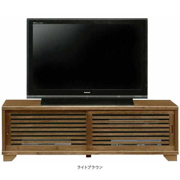 送料無料テレビボード TVボード 国産引き戸完成品 150cm幅