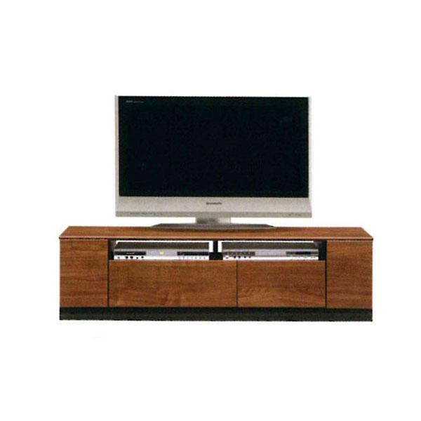 日本製 国産 テレビボード TVボード テレビ台ローボード 2色対応 140cm幅「ラナ」 送料無料