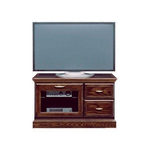 テレビボード TVボード ローボード完成品 95cm幅 「バーボン」送料無料 開梱設置