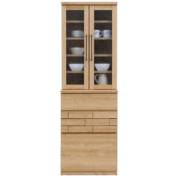 ダイニングボード 食器棚「ダグ」 60cm幅 開梱設置 送料無料
