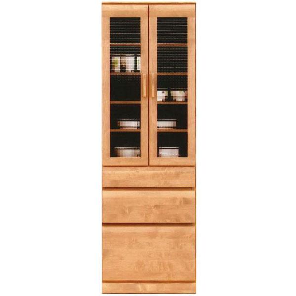 \ポイント増量&お得クーポン/ダイニングボード 食器棚「フレスコ」 60cm幅 カラー対応2色開梱設置 送料無料