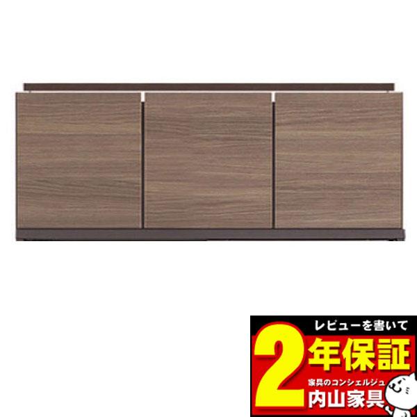 食器棚上置き 117cm幅 キッチン収納 ダイニング収納 カラー50色対応 高さオーダー対応(28~50cm高さ/1cm刻み) 受注生産品 国産 送料無