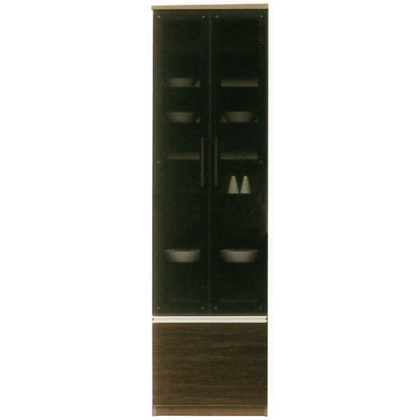 \ポイント増量&お得クーポン/食器棚 完成品ダイニングボード 60cm幅国産 開梱設置 送料無料