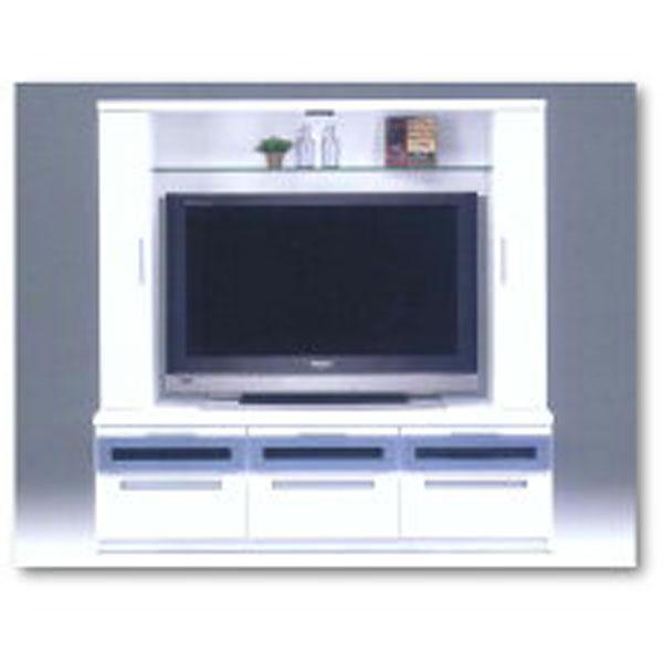 テレビボード ミドルボード 完成品150cm幅 「くるみ」カラー対応2色 送料無料 開梱設置