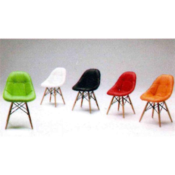 \1/9~ポイント増量&お得クーポン/ ダイニングチェアー イームズチェアー デザイナーズ チェアー 椅子 イス 「イブ(Cタイプ)」 5色対応 送料無料