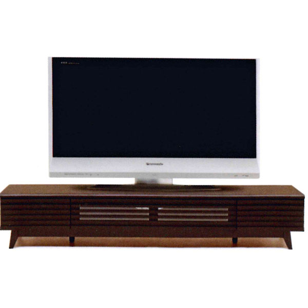 【開梱設置】 ローTVボード TVボードテレビボード テレビ台「皐月」 180cm幅 2色対応