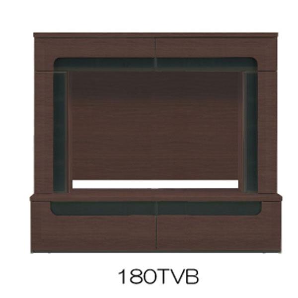 \ポイント増量&お得クーポン/組み立てします 開梱設置 送料無料テレビボード TVボードテレビ台 ハイタイプ 180cm幅 2色対応