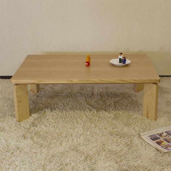 【ポイント増量&お得クーポン】 デザイナーズコラボ商品 こたつ コタツ テーブル 家具調120cm幅 「STAND-SQUARE」国産 送料無料 代引き不可