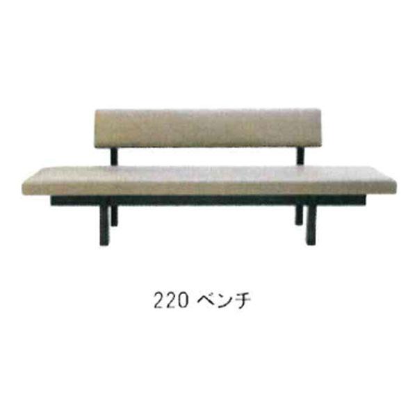 【5/11~ポイント増量&お得クーポン】 椅子 ダイニングチェア ダイニングベンチ 220cm 「チェントロ」 送料無料 開梱設置